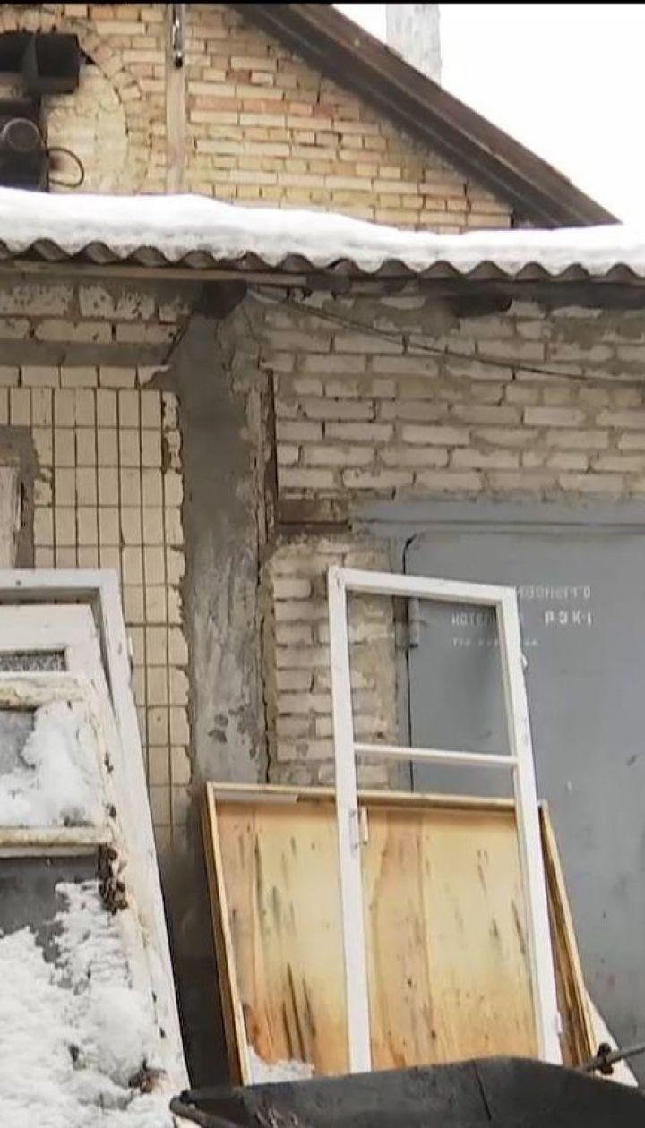 Три київські будинки замість вугілля опалюють побутовим сміттям