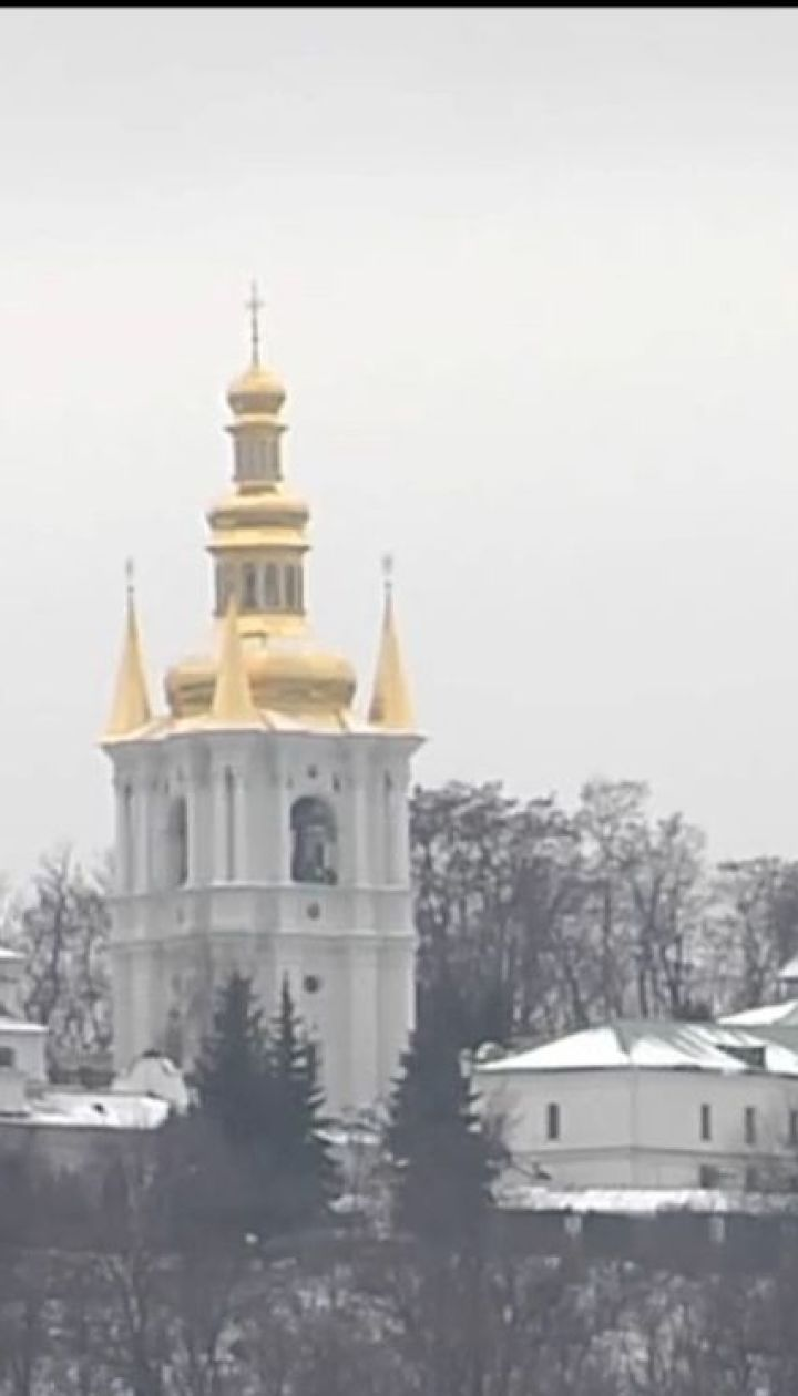 На территории Киево-Печерской Лавры активисты насчитали 20 тысяч квадратных метров незаконной застройки