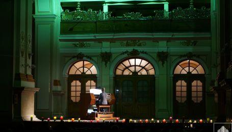 Как звучит музыка ангелов: Закулисье Львовского органного зала