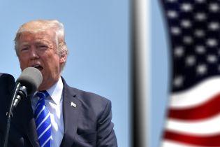 Трамп розкритикував наміри демократів порушити питання про його імпічмент