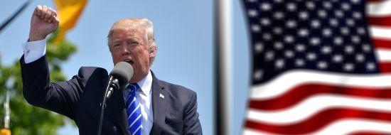 """""""У нас була відмінна бесіда"""": Трамп відповів на публікації про """"таємничість"""" переговорів з Путіним"""
