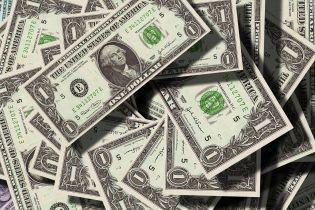 Госдолг Украины сократился до 78,24 млрд долларов