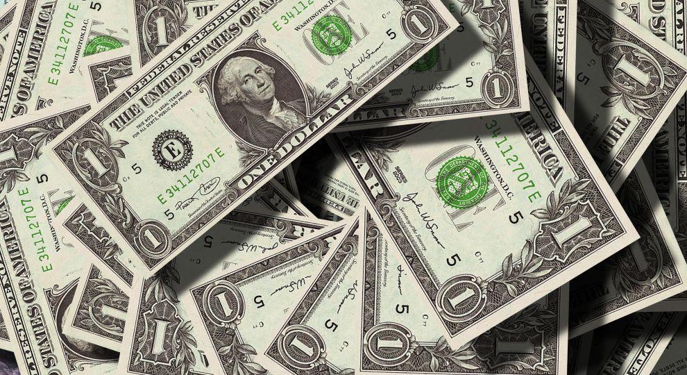 Курс валют на 24 січня: долар та євро втрачають у ціні. Інфографіка
