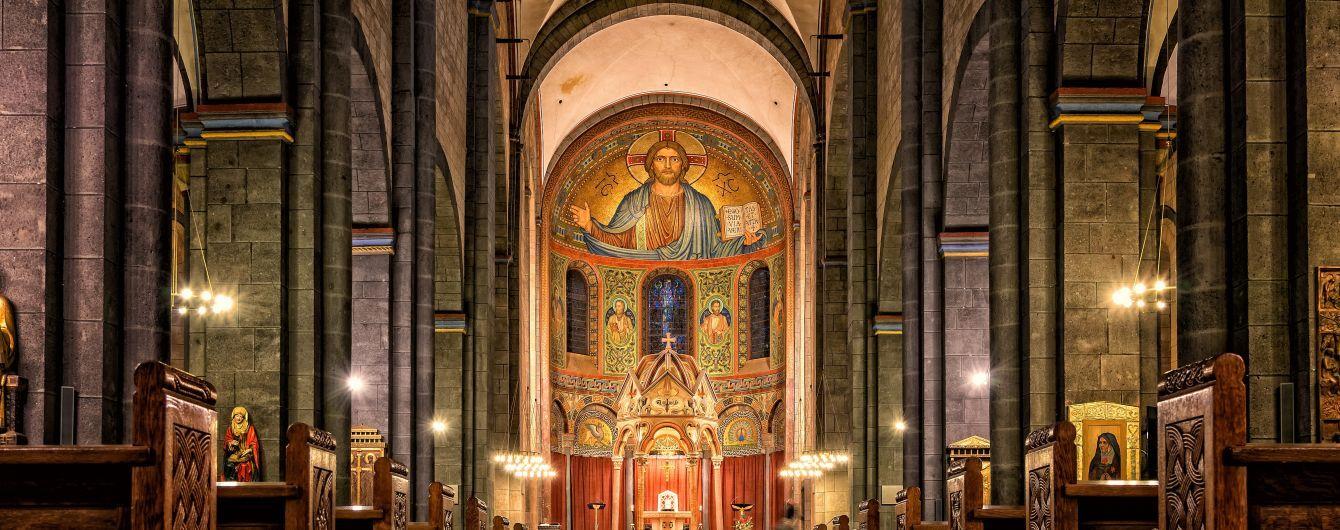 Елладська церква розпочала процес визнання автокефалії ПЦУ