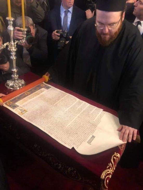 Одразу три парафії Московського патріархату заявили про перехід до Православної церкви України