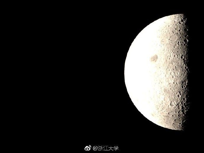 китайський зонд, космос, місяць