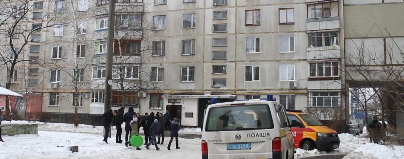 У харьковских копов появился подозреваемый в жестоком убийстве двух студенток, которым перерезали горло