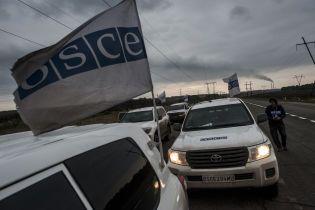 СММ ОБСЕ получит новое оборудование для лучшей фиксации обстрелов - Климкин