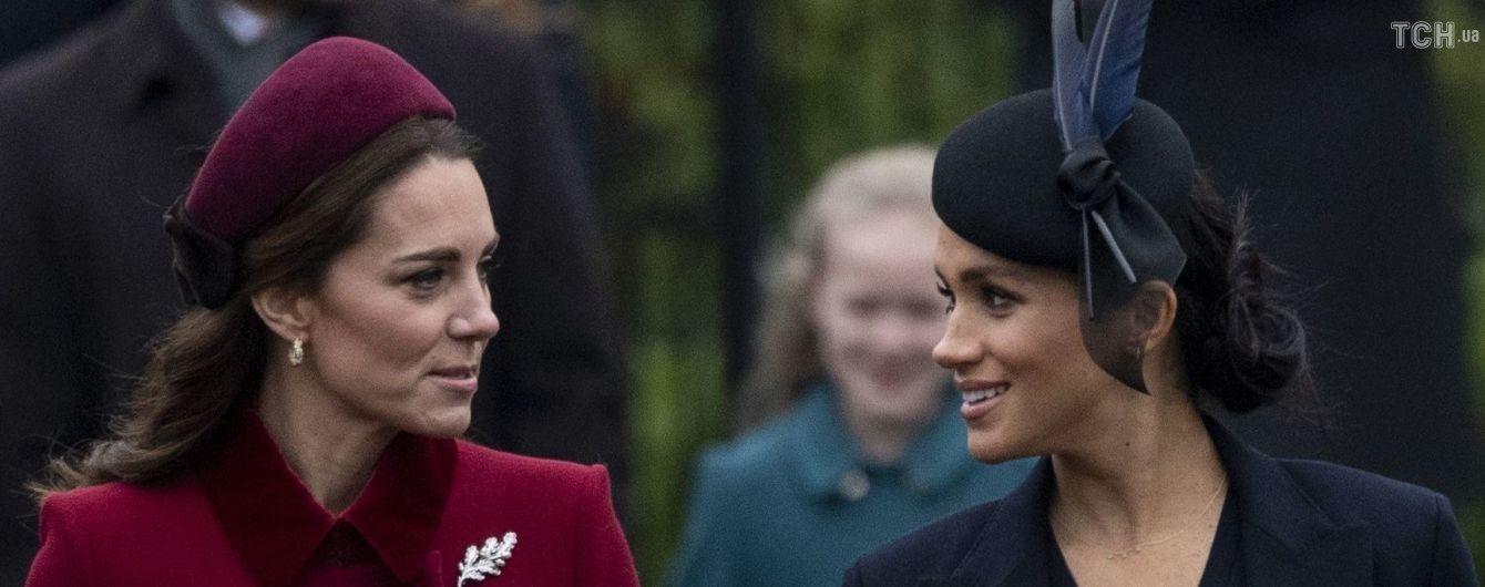 Не там, где Кейт: стало известно, где Меган планирует рожать первенца - СМИ