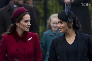 Не там, де Кейт: стало відомо, де Меган планує народжувати первістка - ЗМІ