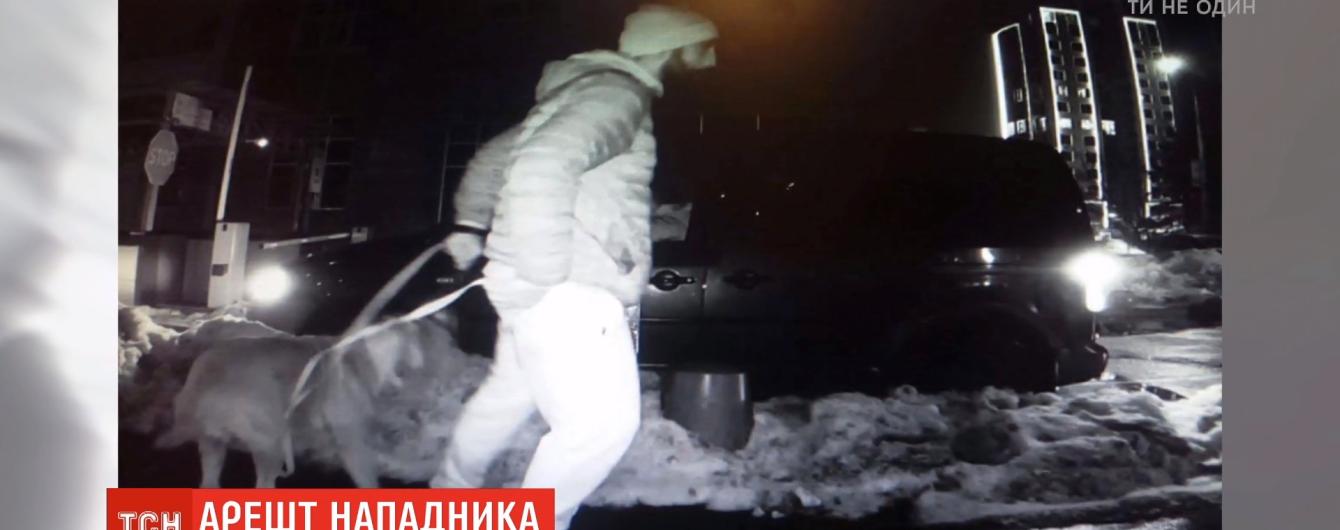 Суд арестовал экс-боксера Очеретяного, который в Киеве ударом кулака убил сотрудника УГО