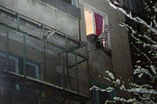 У Маріуполі в житловому будинку пролунав потужний вибух, є загиблі