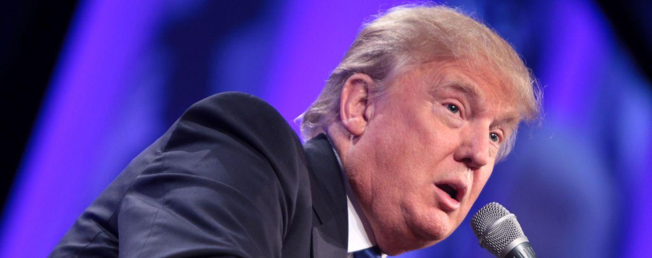 """""""Большой, жирный обман"""". Трамп утверждает, что никогда не работал на Россию"""