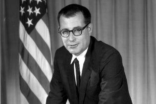 В США умер бывший глава Пентагона