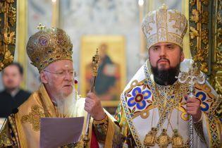 Москва опрацьовує кожного архієрея та переконує, щоб ті не визнавали ПЦУ – Епіфаній