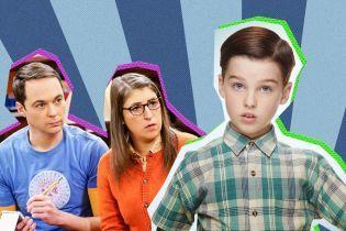 6 комедийных сериалов для любой компании