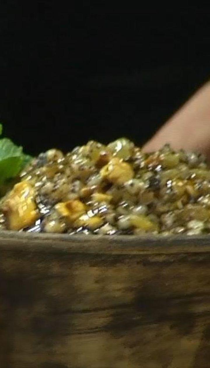 Кутя на Святвечір: скільки коштує приготувати традиційну страву вдома
