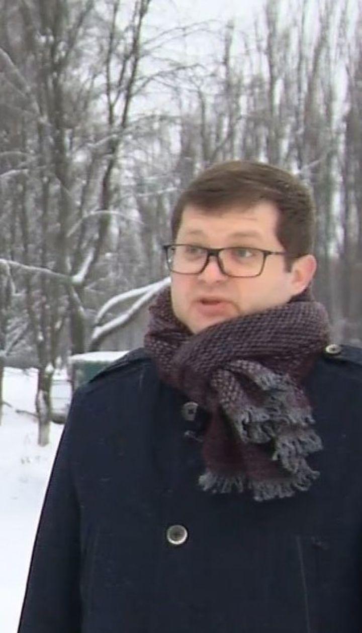 Реакция украинских политиков на предоставление украинской церкви Томоса