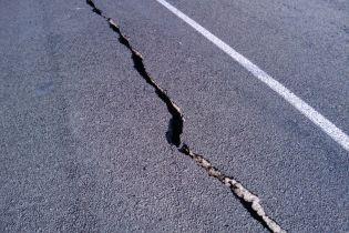 На границе Ирана с Ираком произошло землетрясение, десятки людей пострадали