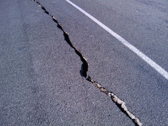 У Франції стався потужний землетрус, є поранені