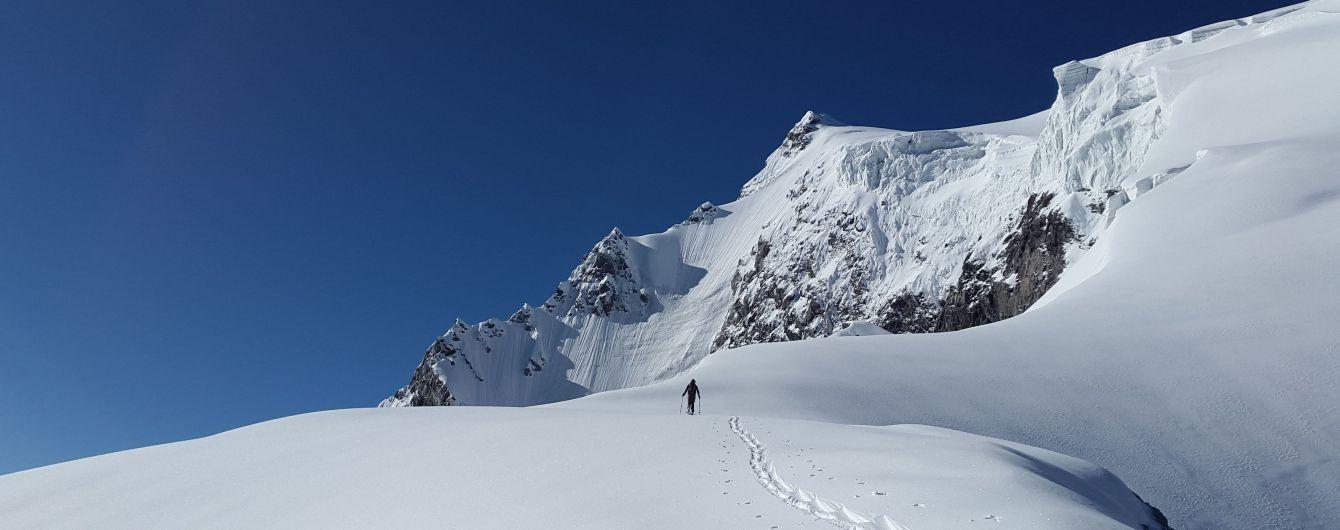 Из-за сильных снегопадов и лавин в Альпах погибли семеро человек