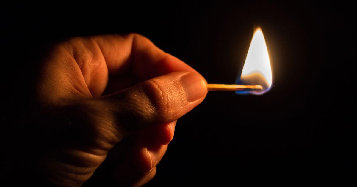 На Запорожье несколько городов остались без света и воды: на электростанции произошла авария
