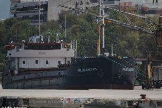 Моряки с затонувшего в Турции судна заявили, что не знают о происхождении перевозимого ими угля