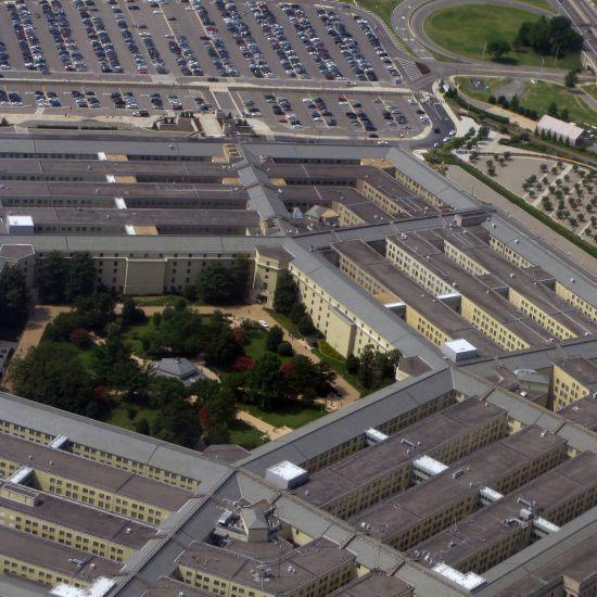 У Пентагоні відхрестилися від відправки військових в Колумбію і Венесуелу
