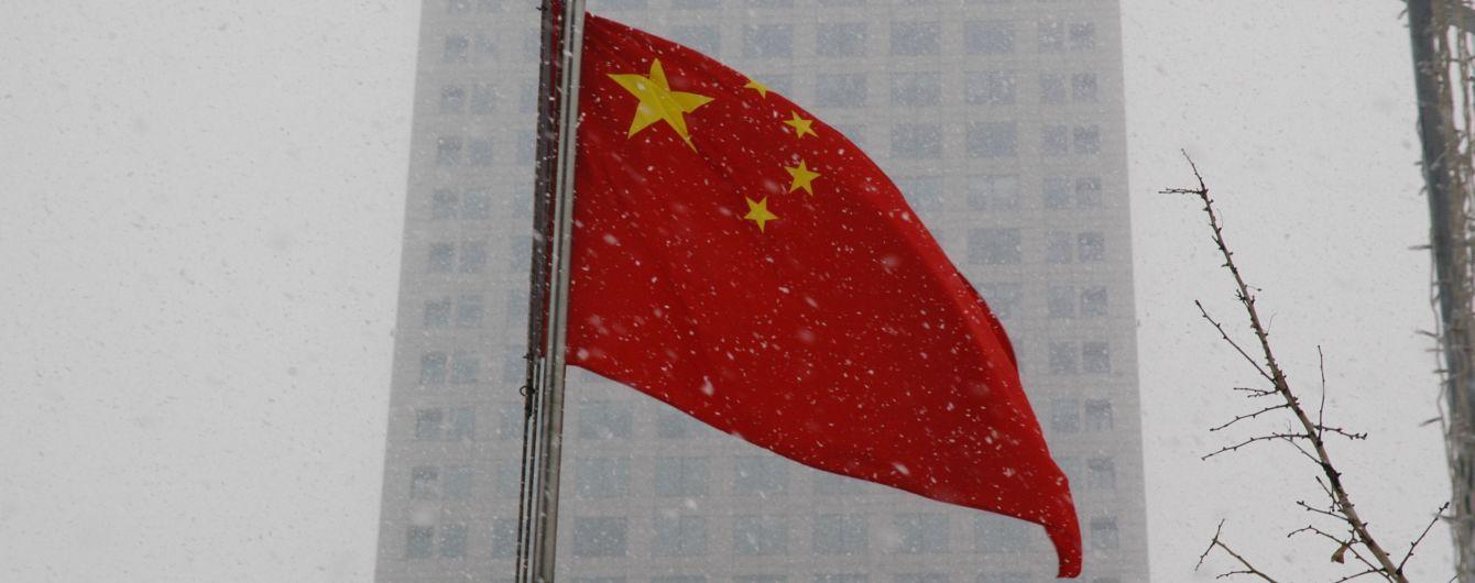 Кім Чен Ин з візитом перебуває в Китаї