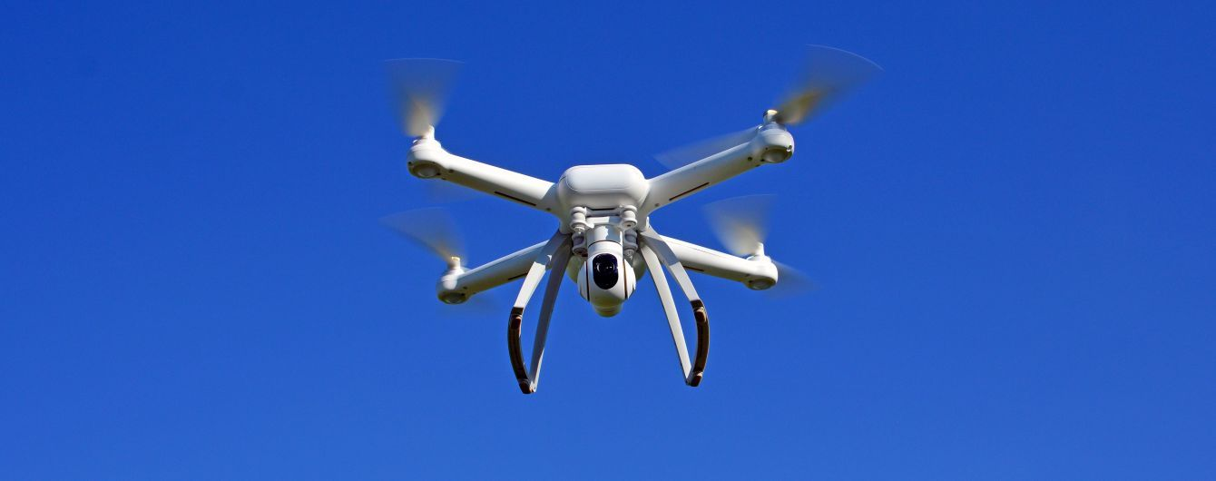 В ЕС вводят правила пользования дронами