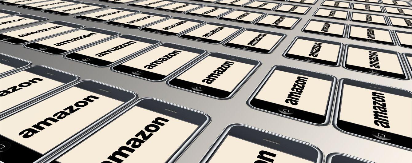 Amazon випередив Applе та Google і став найдорожчим брендом у світі