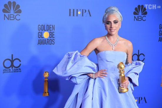 """У США назвали переможців однієї з найпрестижніших кінопремій світу """"Золотий глобус"""""""