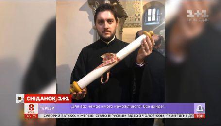 """""""Томос"""" признали словом года"""
