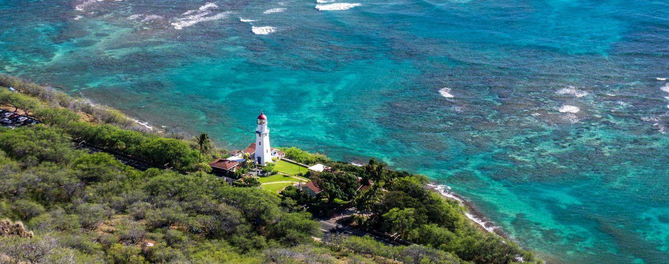 Робота мрії: у США шукають наглядачів маяка на острові із зарплатнею 130 тисяч доларів