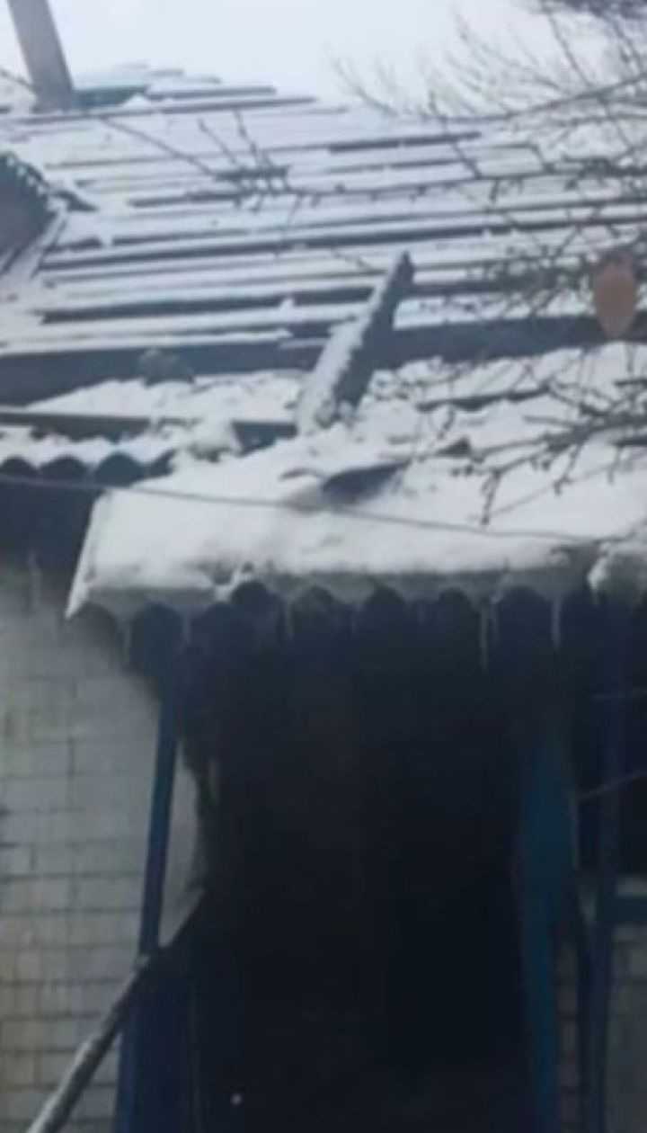 На Харківщині у пожежі загинула 17-річна дівчина та її 4-місячне немовля