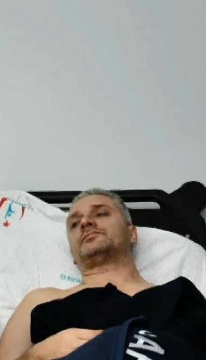 Кораблекрушение у берегов Турции: стали известны имени спасенных украинских моряков