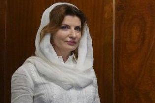 Повторила образ: вбрання Марини Порошенко під час візиту до Туреччини