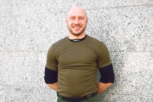В Иране освободили украинского моряка, которому грозила смертная казнь