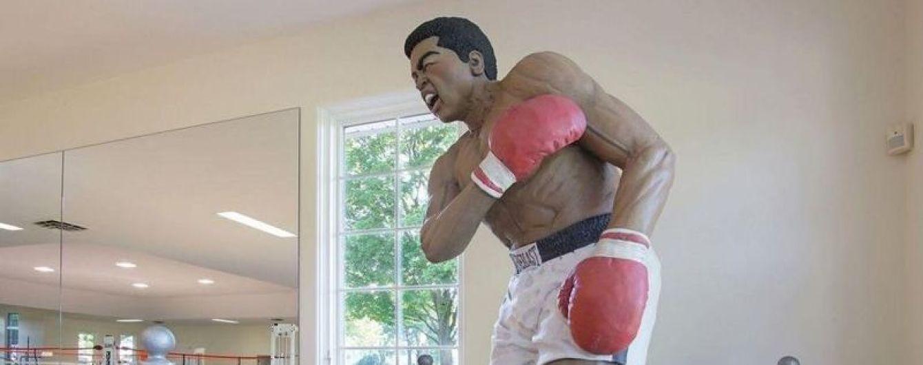 Особняк Мохаммеда Али купили за 2,5 миллиона долларов: как выглядит дом внутри