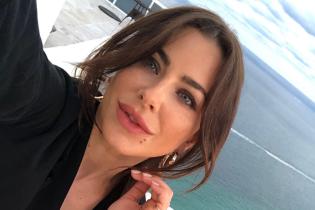 Ані Лорак гайнула на Різдво до Маямі у компанії з російським співаком