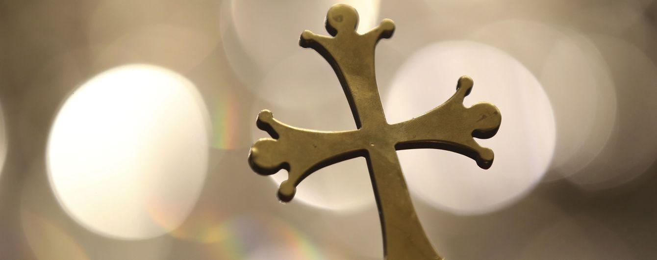 В Православной церкви Украины насчитали 7 тысяч приходов