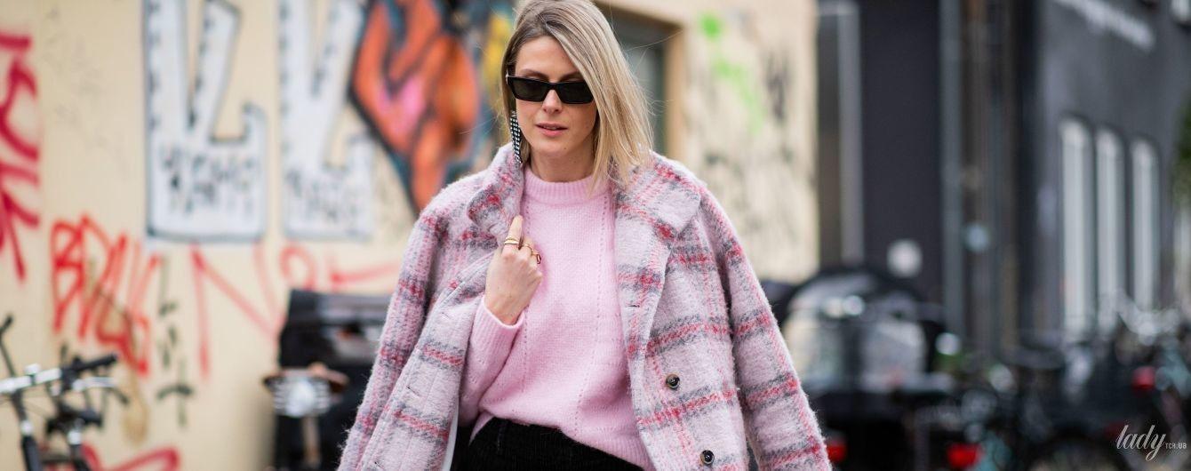 Теплые свитеры: тенденции сезона