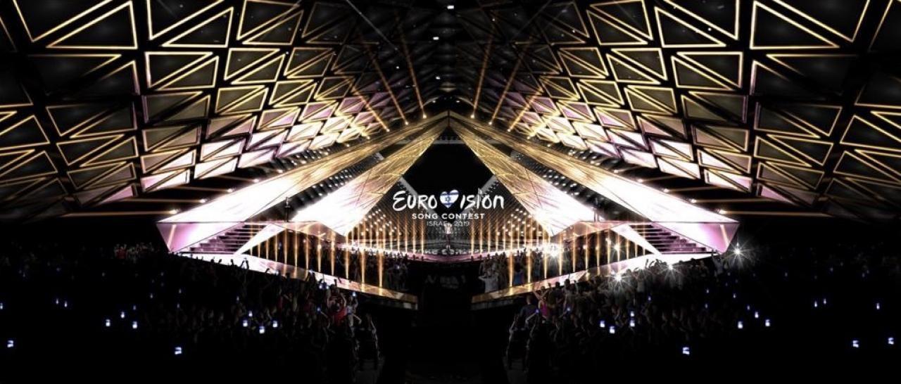 """""""Євробачення - 2019"""""""