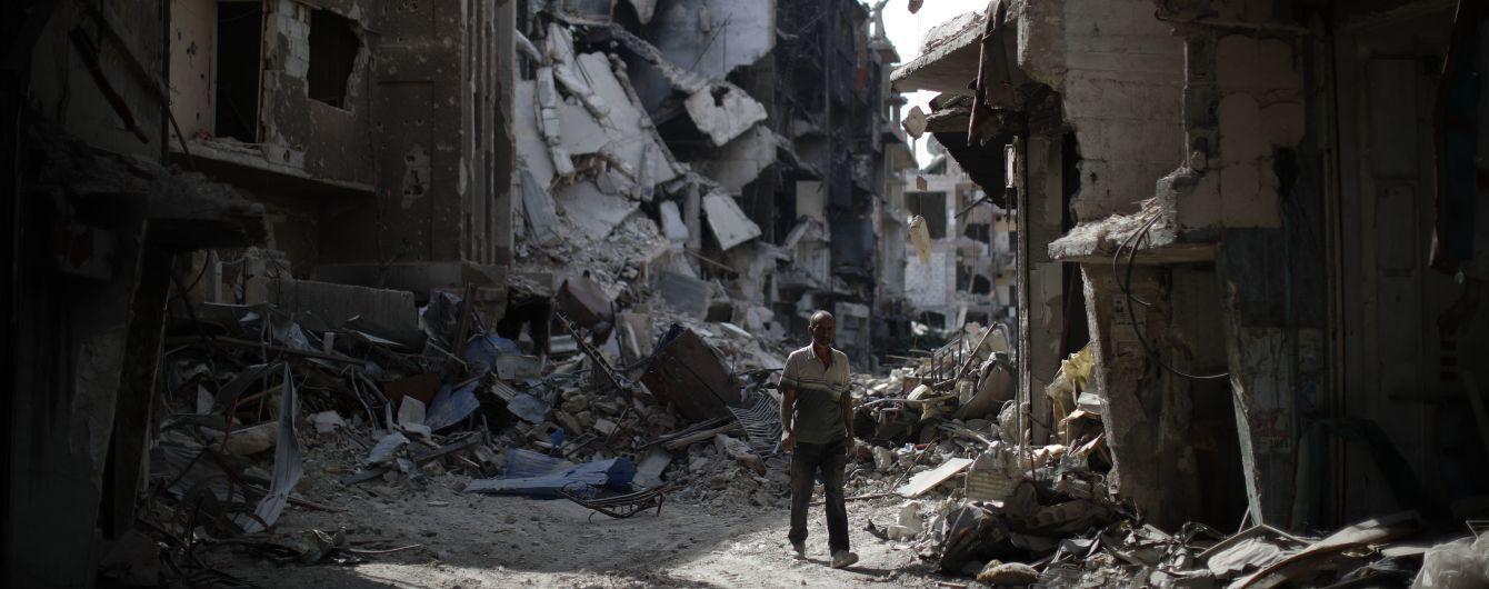 США угрожают санкциями Сирии за попытку арабских стран восстановить с Асадом отношения – WP