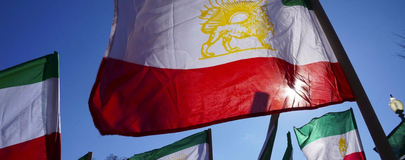 США ввели новые санкции против ряда лиц и компаний, связанных с Ираном