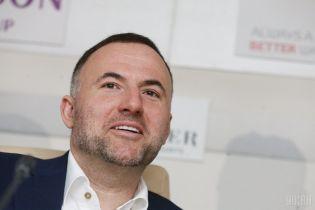 Олигарх Фукс объяснил, зачем покупал компанию с миллиардными долгами киевского метрополитена