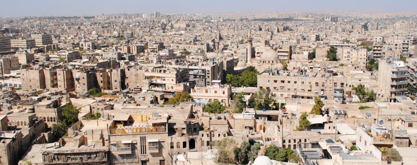 Фахівці ОЗХЗ будуть розслідувати хіматаку під Алеппо