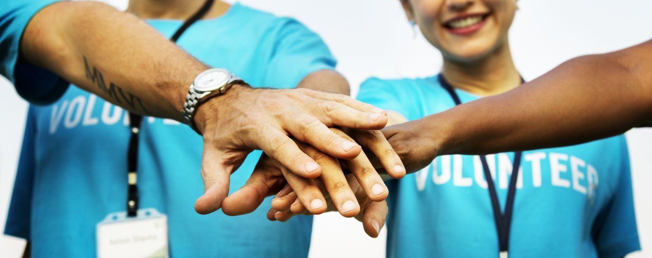 Чтобы вы были здоровы: Супрун рассказала о волонтерстве, которое имеет пользу для психики