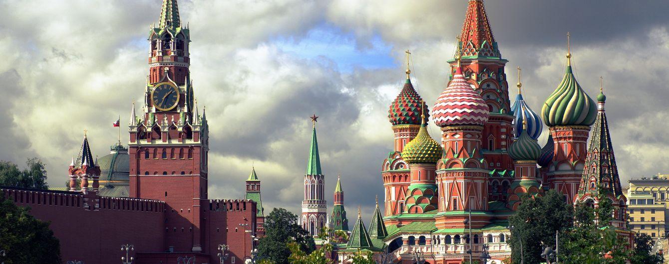 """Россия ввела санкции против Великобритании, обвинив ее во """"вмешательстве во внутренние дела"""""""