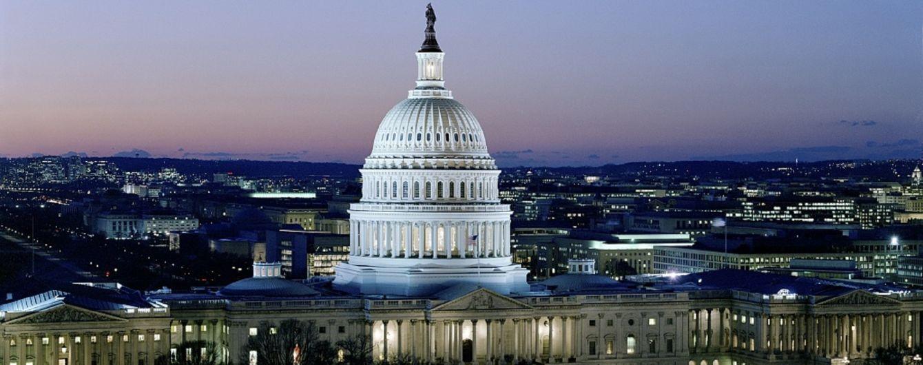 """У Сенаті США підтримали резолюцію щодо протидії РФ у Чорному морі та скасування """"Північного потоку-2"""""""
